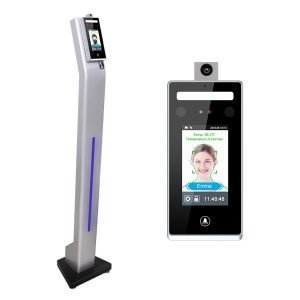 Non Contact IR Thermo Scanner